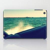 Destin,FL 2012 iPad Case