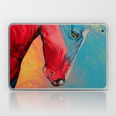 Painted Horse Laptop & iPad Skin