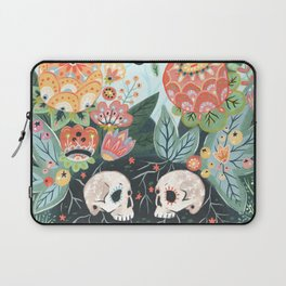 Laptop Sleeve - Till Death Do Us Part - Angela Rizza