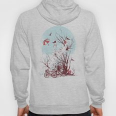 Call of the Wild Hoody