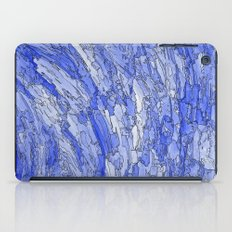 Waves of Life. iPad Case