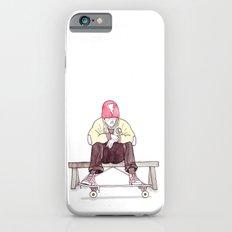 Skate Jock iPhone 6s Slim Case