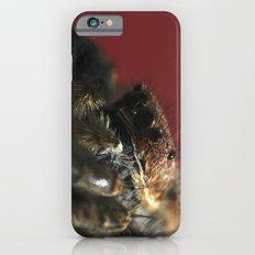 Spider on Red Slim Case iPhone 6s