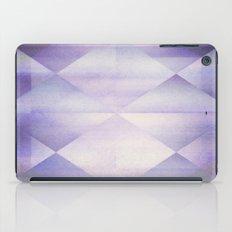Blue Hour ~ Mosaic iPad Case