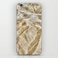 Death Valley desert iPhone & iPod Skin