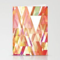 Prism Stationery Cards