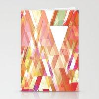Prism Stationery Cards