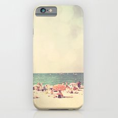 like something out of a beach boys song ...  Slim Case iPhone 6s