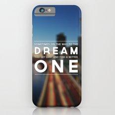One Dream iPhone 6 Slim Case