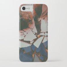 Lychee Mosaic iPhone 7 Slim Case