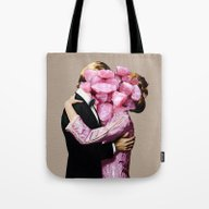 Tote Bag featuring Rocky Start by Eugenia Loli
