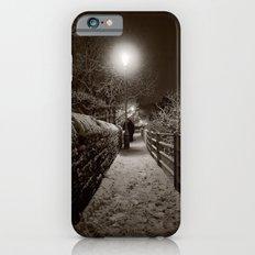 Ghost iPhone 6 Slim Case