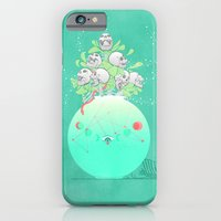 iPhone & iPod Case featuring A Bouquet of Sins by chyworks