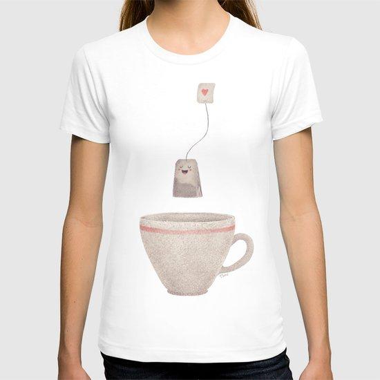 Tea T-shirt