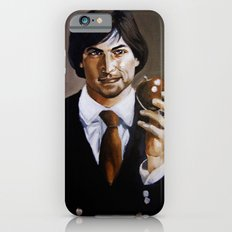 We'll Miss You, Steve.  Slim Case iPhone 6s
