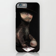 Charles the cat Slim Case iPhone 6s