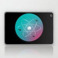 Atomic Formation Laptop & iPad Skin