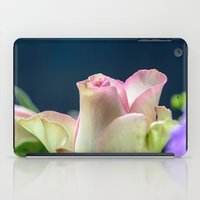 Softness of a rose iPad Case