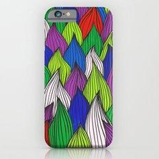 Dancin onions Slim Case iPhone 6s