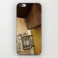 Nothing On iPhone & iPod Skin