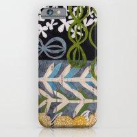 Collage Number 2 iPhone 6 Slim Case
