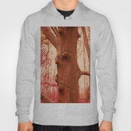 Tree Face Hoody