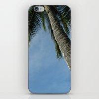 Waikiki iPhone & iPod Skin