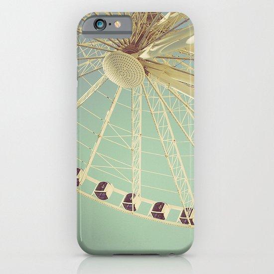 The Sky Wheel iPhone & iPod Case
