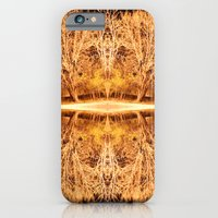 iPhone & iPod Case featuring Quad Tree #5 by Patrick McPheron