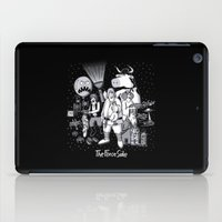 The Force Side iPad Case
