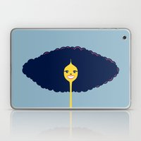 Good Hair Days: Big Laptop & iPad Skin