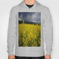 Yellow Fields Hoody