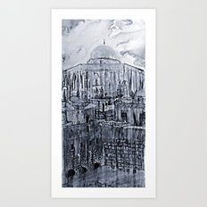 Dominion Art Print