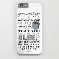 One Direction: Little Th… iPhone 6 Slim Case