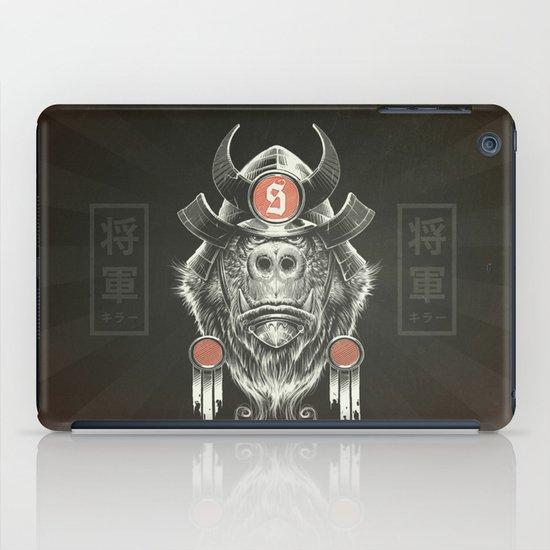Shogun Executioner iPad Case