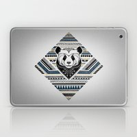 Indian Panda Laptop & iPad Skin