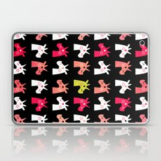 Pop Of Pink Unicorn Laptop & iPad Skin
