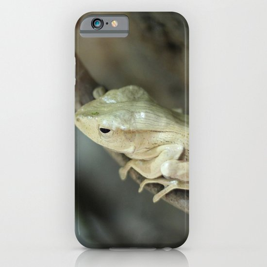 Froggy style iPhone & iPod Case