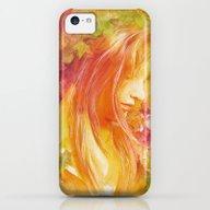 Autumn Leaves iPhone 5c Slim Case