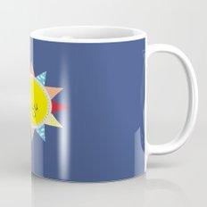 In the sun Mug