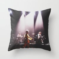 Robyn Throw Pillow