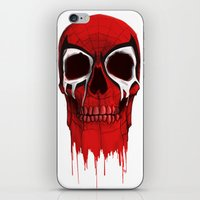 my Hero iPhone & iPod Skin