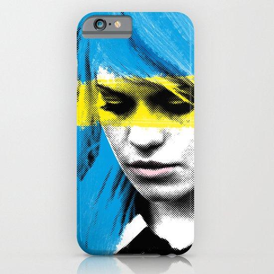 DUFFY iPhone & iPod Case