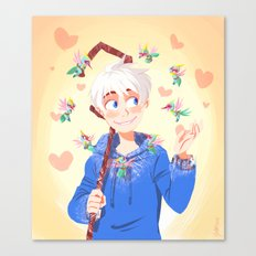 ROTG- Girls Canvas Print
