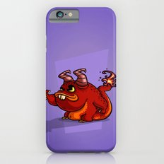 PICKUP MONSTER iPhone 6s Slim Case