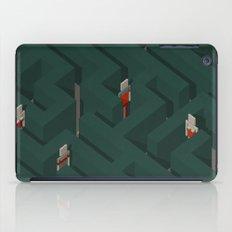 Habitat 27 iPad Case