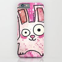 Freezer Bunny iPhone 6 Slim Case