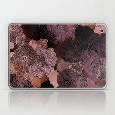 FLORAL FUN Laptop & iPad Skin