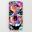 Balzak Skull iPhone & iPod Case