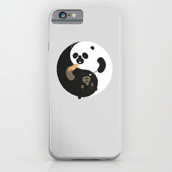 Yin-Yank iPhone & iPod Case